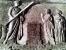 Αναθηματικό Ανάγλυφο (Ιερό της Αρίστης - Καλλίστης) - Ωρίωνας Μ