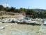 Εξέδρα της Ναυσίου, Κιόνια - Ωρίωνας Μ